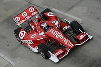 Scott Dixon, Baltimore Grand Prix, Streets of Baltimore, Baltimore, MD 09/02/12