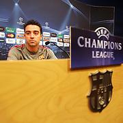 Barcelona v Real Madrid press conference