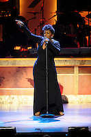 Anita Baker performs at the 2nd Annual BET Honors