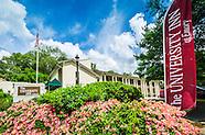 Atlanta, Georgia - University Inn at Emory