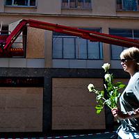 Oslo Terror by Chris Maluszynski