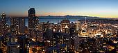USA: Washington favorite panoramas