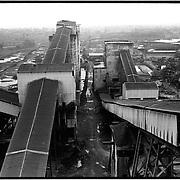 Coal processing plant..03/2003