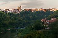 Tarnovo at morning