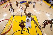 20170116 - Cleveland Cavaliers @ Golden State Warriors