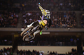 2011 Anaheim Supercross Round One