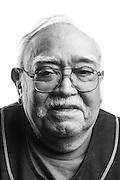 James Ruiz<br /> Marine Corps<br /> Sergeant<br /> Infantry<br /> 1950 - 1953<br /> Korea<br /> <br /> Veterans Portrait Project<br /> Dallas, TX