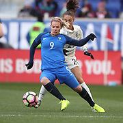SheBelieves Cup 2017