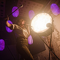 Purity Ring 2012
