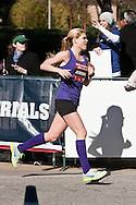Erica Jesseman, women's marathon