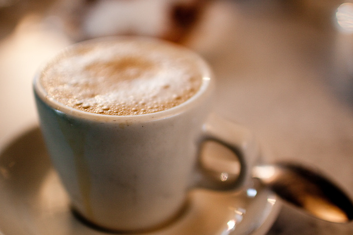 Cafe du Monde - New Orleans Louisiana