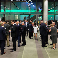 Australian Engineering Excellence Awards (AEEA) Queensland - September 8, 2016: Brisbane Convention and Exhibition Centre, Brisbane, Queensland, Australia. Credit: Pat Brunet / Event Photos Australia