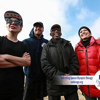 2016 Chicago Polar Plunge Celebrities