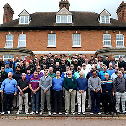 Worcester Warriors Charity Golf Day