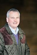 Hugh Gordon from Clauch Na Hill Farm, by Stonehaven. Contact: Niamh Tye.