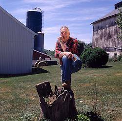 Lancaster county farmer