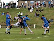 03-08-2013 Lochee United v Dundee
