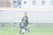 The 247sports.com Southern Elite Combine at Lafayette High in Oxford, Miss. on Saturday, July 14, 2012.