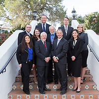 Ghitterman Law Offices Staff Photos