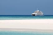 Four Seasons Explorer, Maldives