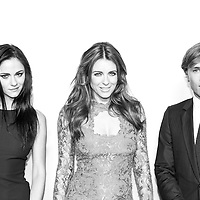 The Royals, Alexandra Park, Elizabeth Hurley, William Mosely