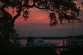 Seascapes-Sunrises and Sunsets