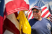 Tempe's Healing Field Honors the Victim of September 11 Terror Attacks