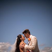 Katrina & Don | Married