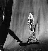 1966 Trophy at Gate Theatre