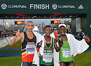 2016 Old Mutual Two Oceans Marathon
