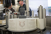 Open Claim Vineyards first vintage chardonnay and pinot noir bottling with Tony Ryders, Willamette Valley, Oregon