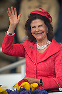 2016/12/07 Duitsland Aken - Deelname aan de opening van het CHIO Aken van koningin Silvia en koning Carl XVI Gustaf van Zweden en  prinses Benedikte van Denemarken COPYRIGHT ROBIN UTRECHT 12-7-2016 GERMANY AACHEN - Attendance at the opening of the CHIO Aachen  of Queen Silvia and King Carl XVI Gustaf of Sweden COPYRIGHT ROBIN UTRECHT