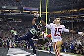 20140119 - NFC Championship - San Francisco 49ers @ Seattle Seahawks