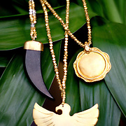 Golden Eagle Jewlery