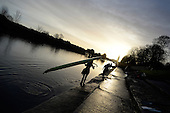 20131214 GB Rowing Team Winter Assessment in Boston, Lincolnshire.