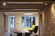 lighting design deltalight bennetts architects