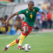 Cameroon v Portugal