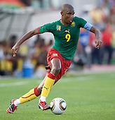 Cameroon v Portugal