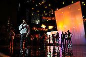 9/30/2010 - 2010 BET Hip Hop Awards  - Rehearsals Day 1