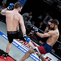 Warrior Fight Series 7