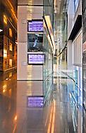Skyscraper Museum, focuses on high-rise buildings, Battery Park City, Manhattan, New York City, New York, USA