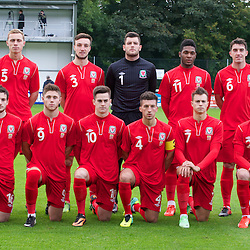 131011 Wales U21 v Lithuania U21