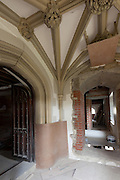 Pembroke College Hall, Bar and Forte Room August 19th 2010