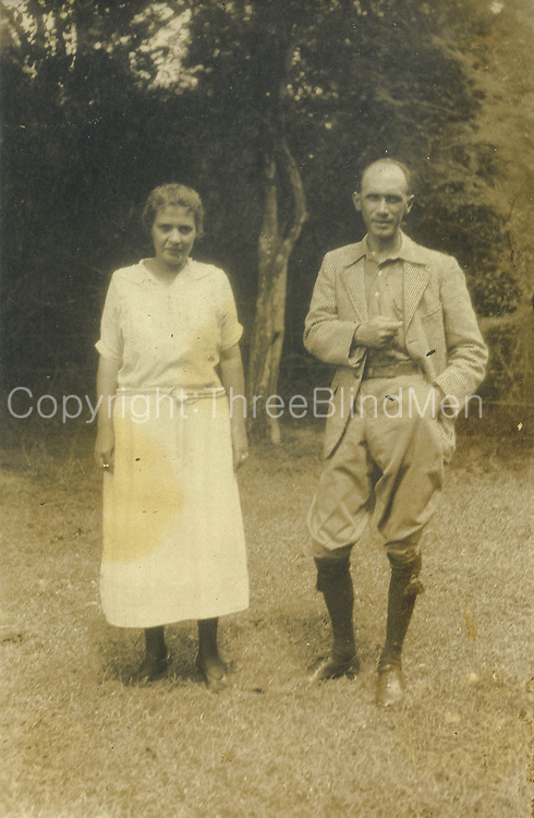 Dr Spittel married a fellow student Claire Van Dort, daughter of one of Ceylon's most distinguished physicians. An avid naturalist, Dr Spittel made many trips to the jungles of Ceylon, gaining much knowledge into the flora and the life of the Veddas.