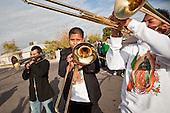 Guadalupe Procession