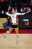 20091113 - Oregon Ducks at Stanford Cardinal