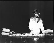 Grandmaster Flash 1982....
