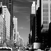 A client needed some photos for their Facebook banner and suggest I look at Park Ave.