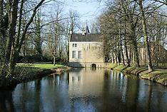 Ysbrechtum, Fryslân, Netherlands