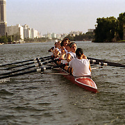 Hurricanes Rowing